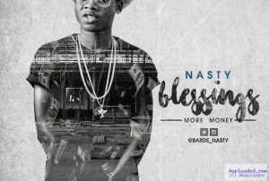 Nasty - Blessings